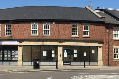 Shop to rent - 39 Printing Office Street, Doncaster, South Yorkshire, DN1 1TP