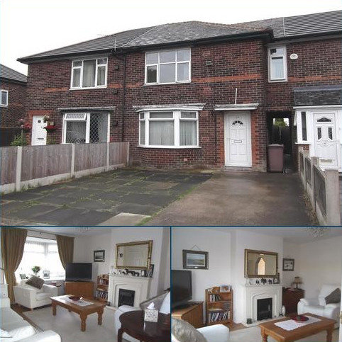 2 bedroom townhouse for sale - Union Bank Lane, Widnes