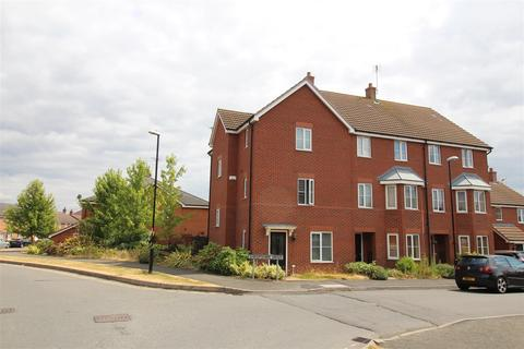 5 bedroom property to rent - Shropshire Drive, Coventry
