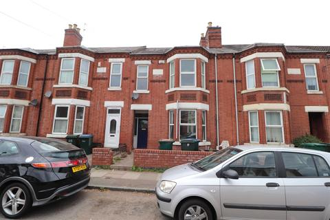 5 bedroom detached house to rent - Chester Street Coundon Coventry