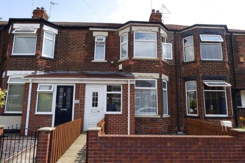 3 bedroom terraced house for sale - Brendon Avenue, Hull