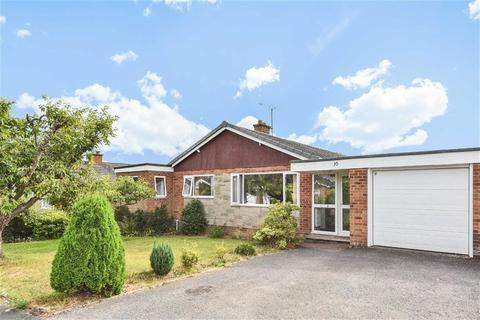 3 bedroom bungalow for sale - Polwhele Road, Tiverton, Devon, EX16