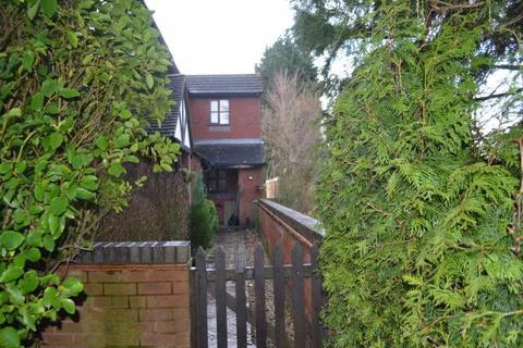 1 bedroom flat to rent - Weycroft Close, Barton Grange , Exeter