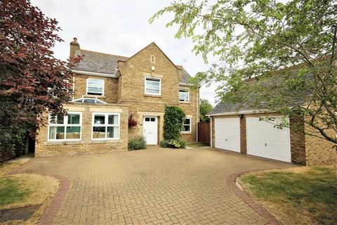 4 bedroom detached house for sale - Holme Drive, Sudbrooke, Lincoln, Lincolnshire