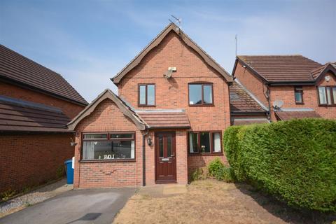 3 bedroom townhouse for sale - Elterwater Drive, Gamston, Nottingham