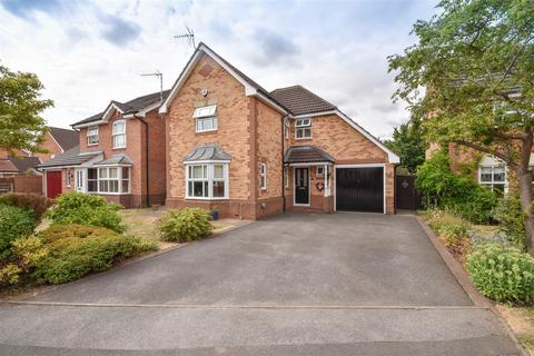 4 bedroom detached house for sale - Rosthwaite Close, West Bridgford, Nottingham