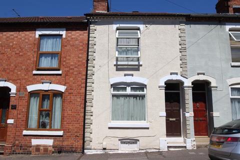 2 bedroom house to rent - Baker Street, Northampton