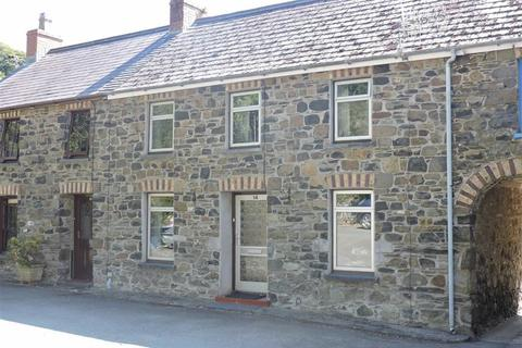 3 bedroom cottage for sale - Glyn-Y-Mel Road, Lower Town, Fishguard