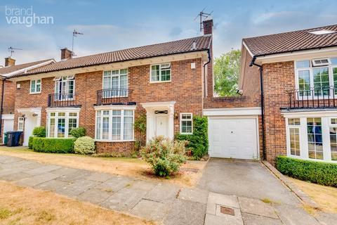 3 bedroom semi-detached house for sale - Whittingehame Gardens, Brighton, BN1