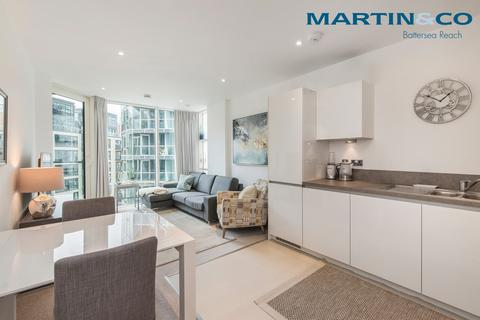 1 bedroom apartment for sale - Trafalgar House, Battersea Reach