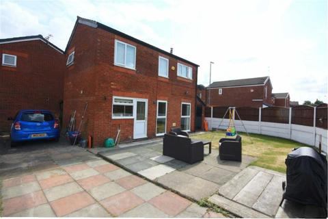 3 bedroom detached house for sale - Burnell Close, St. Helens, St Helens, WA10