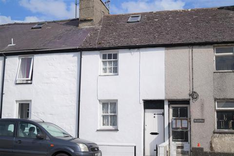 2 bedroom cottage for sale - Tai'r Lon, Nefyn, Pwllheli