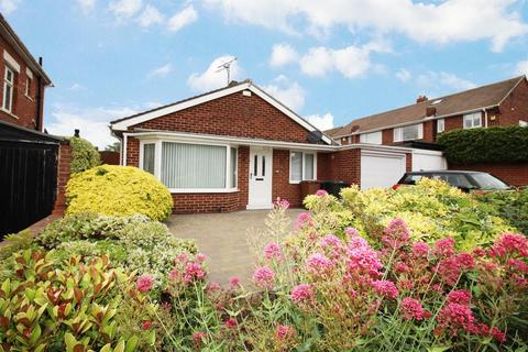 2 bedroom detached bungalow for sale - Fern Avenue, North Shields