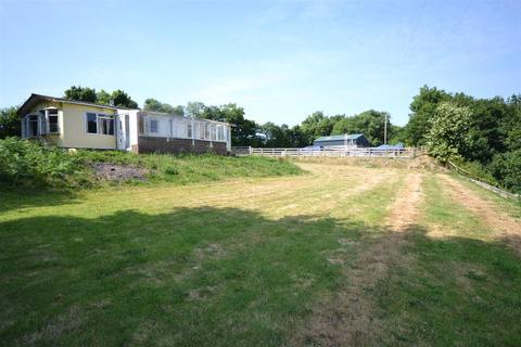 3 bedroom property with land for sale - Llangoedmor