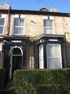 1 bedroom flat to rent - Flat 4, 5 Eldon Grove, Beverley Road, Hull, HU5 2T