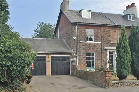 4 bedroom semi-detached house for sale - Wrotham Road, Meopham