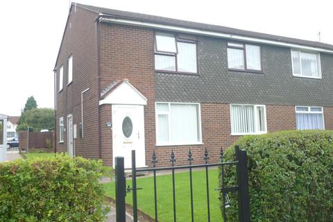 2 bedroom maisonette to rent - Brownhills Road, Walsall Wood