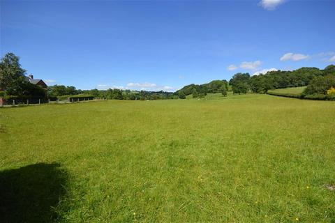 Land for sale - Land Rear Of Bethany Chapel, Tregynon, Newtown, Powys, SY16
