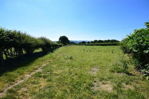 Land for sale - Lot 2, Land Near School House, Llanwnog, Caersws, Powys, SY17