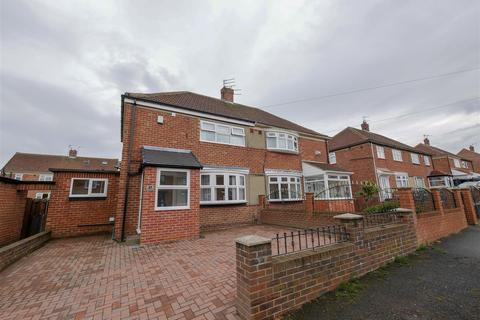 2 bedroom semi-detached house for sale - Rothbury Road, Sunderland