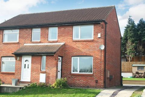 3 bedroom house to rent - Abbeydale Oval, Leeds