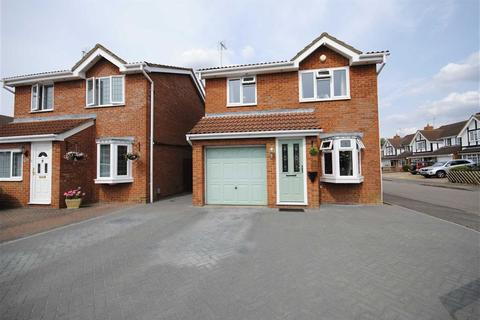 3 bedroom detached house for sale - Marley Fields, Leighton Buzzard