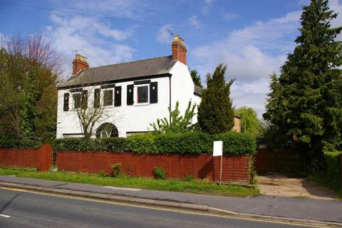 5 bedroom detached house for sale - Castle Road, Cottingham
