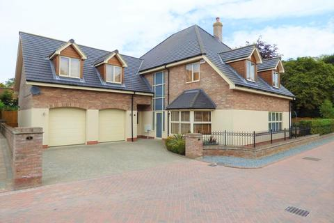 4 bedroom detached house for sale - Merchants Drive, Cottingham