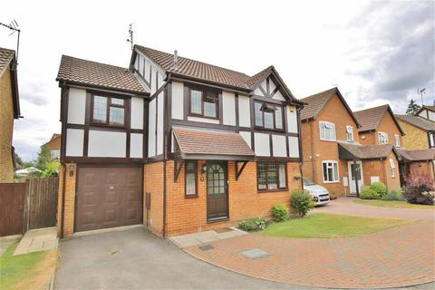 4 bedroom detached house for sale - Borough Green, Kent