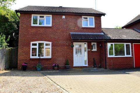 4 bedroom link detached house for sale - Uplands, Werrington, Peterborough