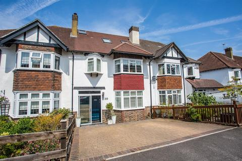 5 bedroom terraced house for sale - Sandersfield Road, Banstead