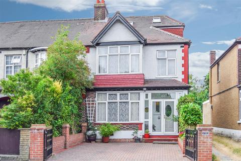 4 bedroom end of terrace house for sale - Martin Way, Morden
