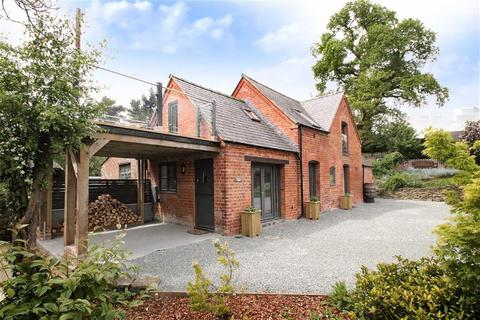 3 bedroom country house for sale - Church Stoke Montgomery, Powys, SY15