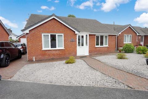 2 bedroom detached bungalow for sale - Nant Y Goron, Llanrwst, Conwy