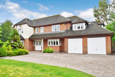4 bedroom detached house for sale - Woodlands, Darras Hall, Ponteland, Newcastle upon Tyne, NE20