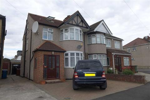 4 bedroom semi-detached house for sale - Kingshill Drive, Harrow, Middlesex
