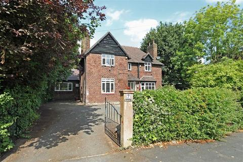 5 bedroom detached house for sale - Leys Road, Timperley, Cheshire