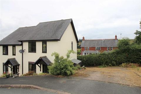 2 bedroom detached house for sale - 2, Erw Deg, Llanerfyl, Welshpool, Powys, SY21