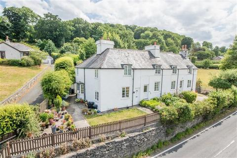 2 bedroom end of terrace house for sale - Cynwyd, Corwen