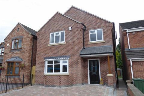 4 bedroom detached house for sale - Highway Road, Thurmaston