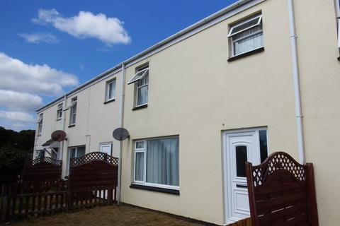 3 bedroom house to rent - Old Market Place, Bodmin