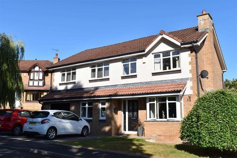 4 bedroom detached house for sale - The Parklands, Penrith