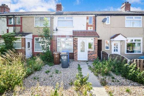2 bedroom terraced house for sale - Roslyn Road, Hull, HU3