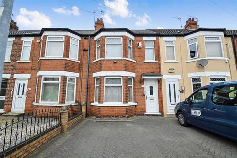 2 bedroom terraced house for sale - Cardigan Road, Hull, HU3