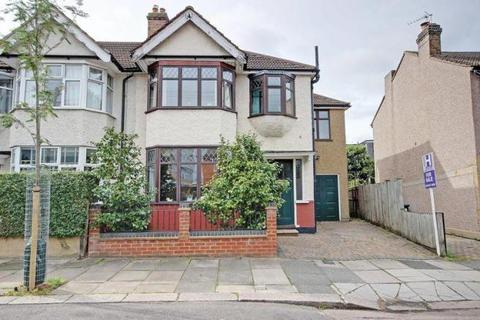 4 bedroom end of terrace house for sale - Rosemary Avenue, Enfield