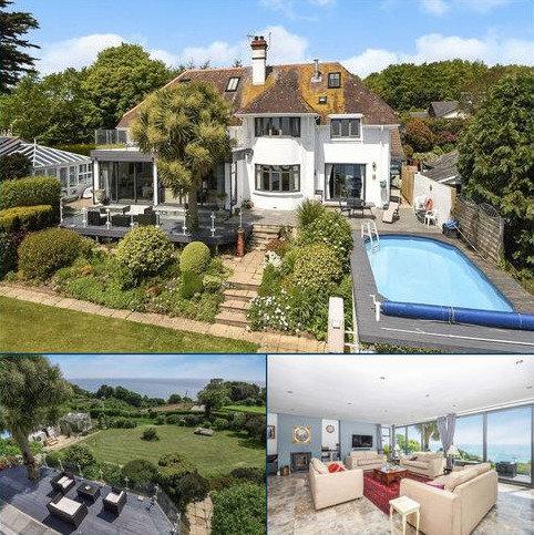 5 bedroom detached house for sale - Hyne Town Road, Strete, Dartmouth, Devon, TQ6