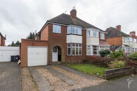 3 bedroom house to rent - Colmore Avenue, Kings Heath, B14 6AN
