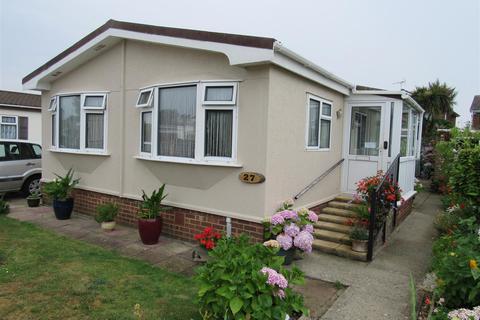 3 bedroom park home for sale - Reculver Road, Herne Bay