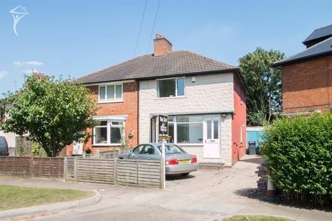 3 bedroom house to rent - Pineapple Road, Stirchley, Birmingham, B30 2TL
