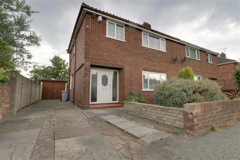 3 bedroom semi-detached house for sale - Remer Street, Crewe